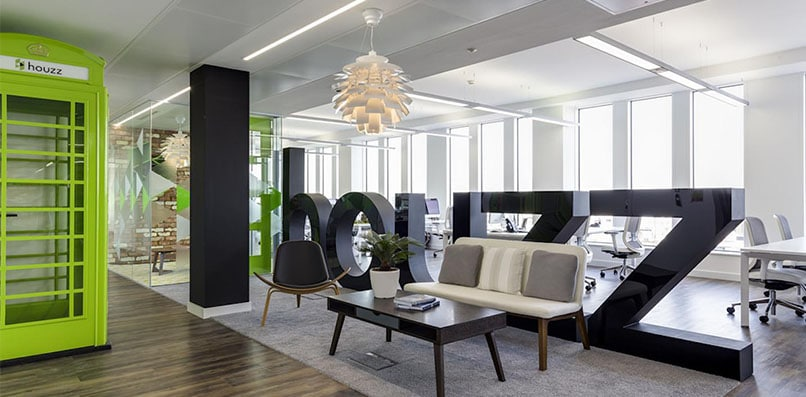 Houzz for Architects