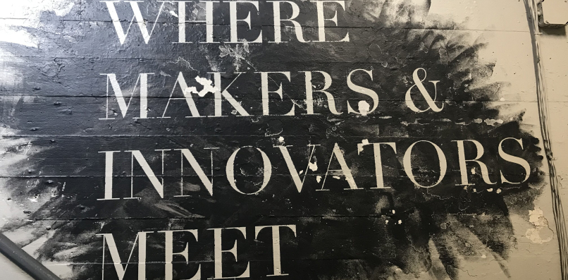 Where makers and innovators meet