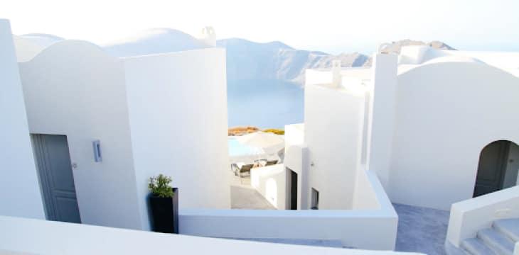 solent villas beach resort