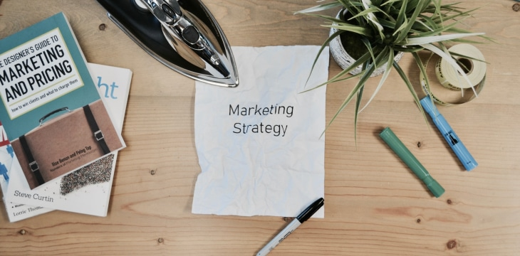 marketing-strategy-paper